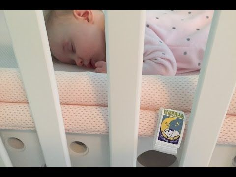 Safest Crib Mattress Reduces Risk Of Sids Air Permeable From Secure Beginnings