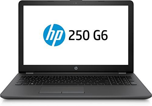 Hp 250 G6 Core I5 7th Gen 4gb 1tb Hdd Windows 10 4hr25pa Laptop 15 6 Inch Grey In 2020 Hp Laptop Laptop Store Notebook Pc