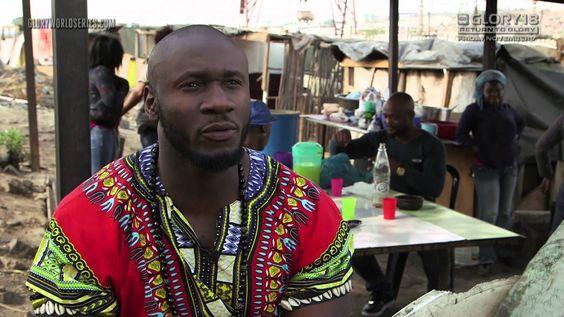 Zack Mwekassa Interview Glory 18