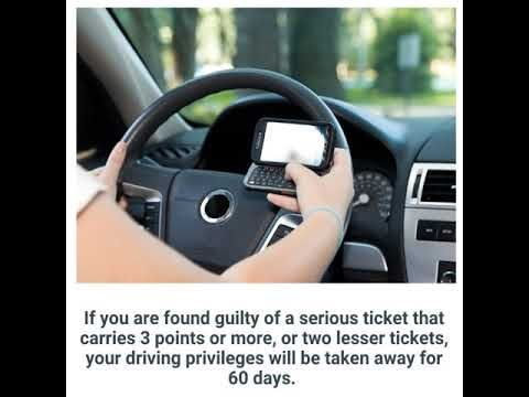 If You Want Avoid All Penalties For Driving Permit Ticket Ny Then Contact My Tickets Nyc To Get The Best Solution F Driving Permit Suspended License Driving