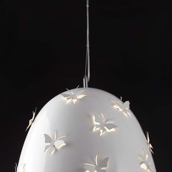 lampadari con farfalle - Cerca con Google
