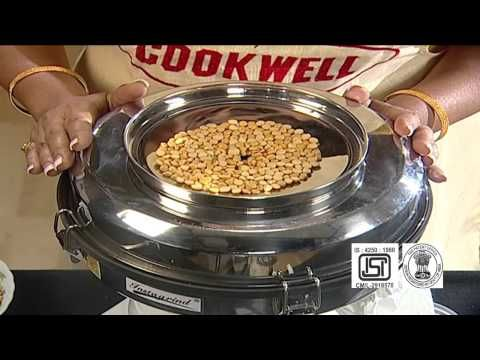 Flour Mill By Cookwell Domestic Appliances Mumbai Youtube In 2020 Flour Mill Hygienic Food Domestic Appliances