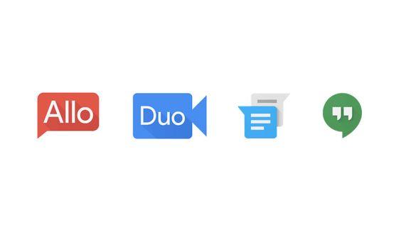 Google Allo est disponible sur le Play Store et nous l'avons testé - http://www.frandroid.com/android/applications/google-apps/378293_google-allo-disponible-play-store-lavons-teste  #GoogleApps