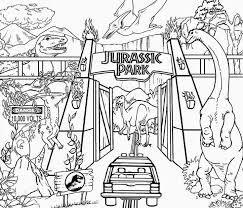 Resultado De Imagen Para Etiquetas Jurassic Park Libro De Dinosaurios Para Colorear Dinosaurios Para Pintar Dibujo De Dinosaurio