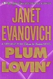 "Click to view a larger cover image of ""Plum Lovin' (Between the Numbers, Bk 2) (Stephanie Plum, Bk 12.5)"" by Janet Evanovich"