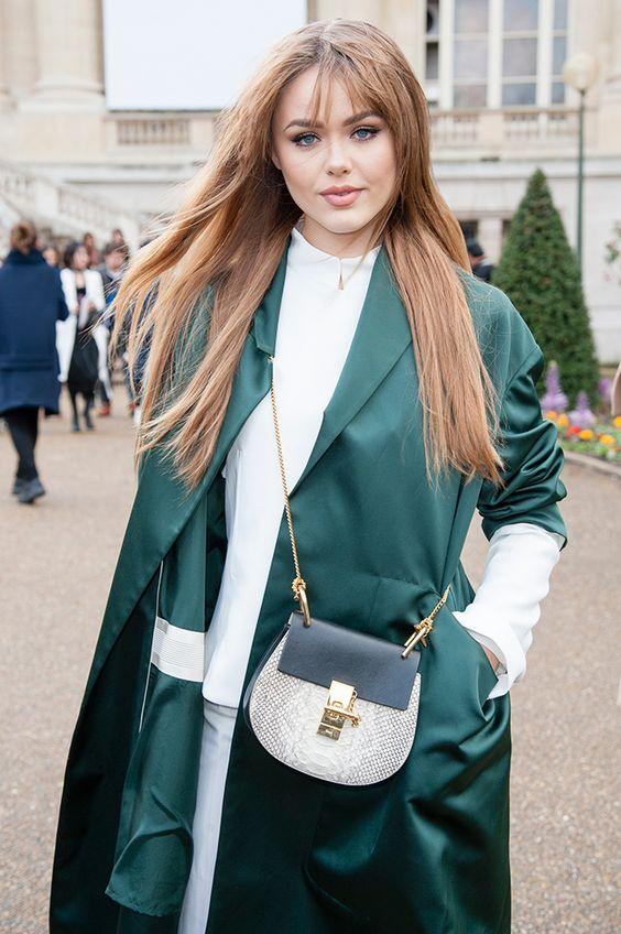 chloe handbags fall2016