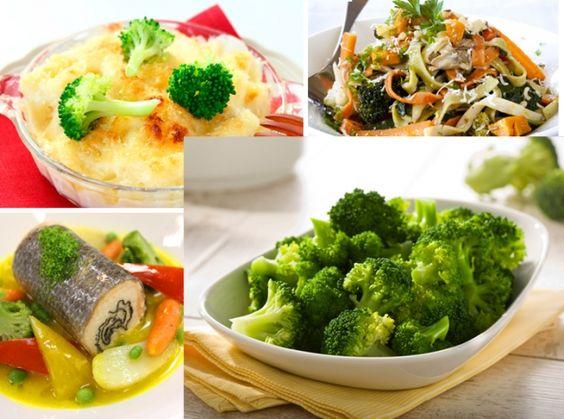 15 рецептов с капустой брокколи, рецепт приготовления - Портал «Домашний»