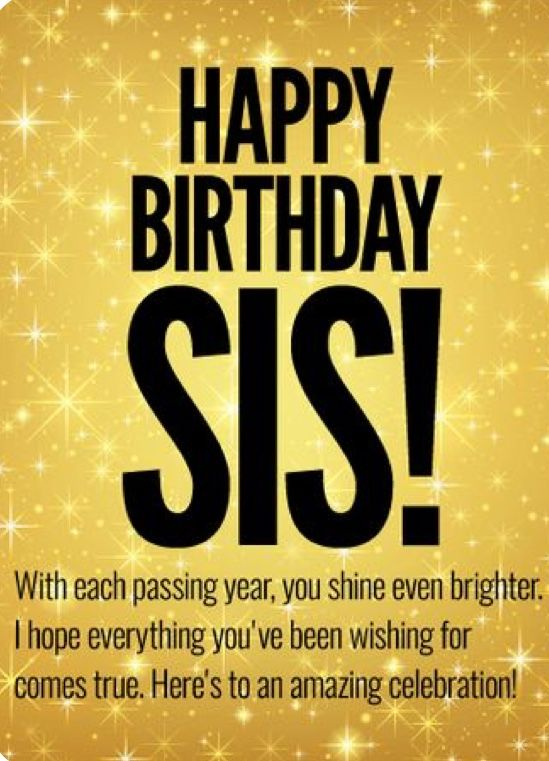 Pin By Dympna Reidy On Sister In Law Birthday Sister Birthday Quotes 21st Birthday Quotes Funny 21st Birthday Quotes