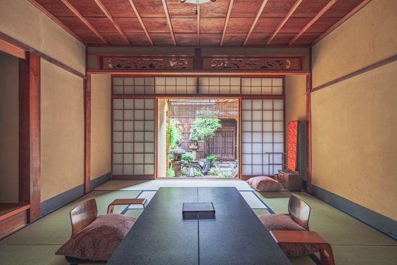 Kyoto Ryokan Motonago | Official HP