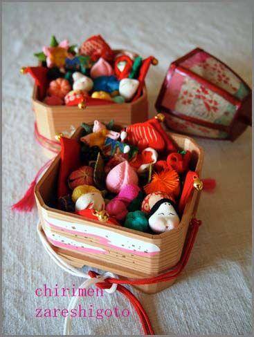 ちりめん戯縫の画像|エキサイトブログ (blog)