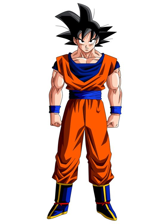 Goku - wallpaper HD