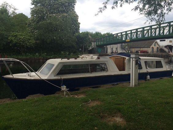 23 ft cruiser for sale