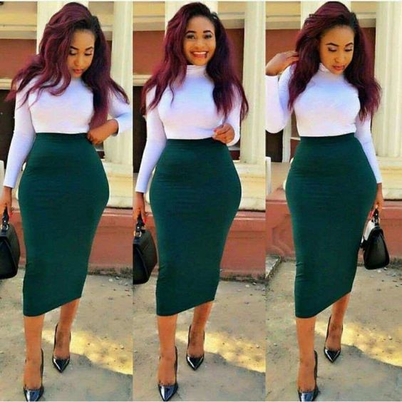 Ankara Style In Town – Trendsetting Awesome