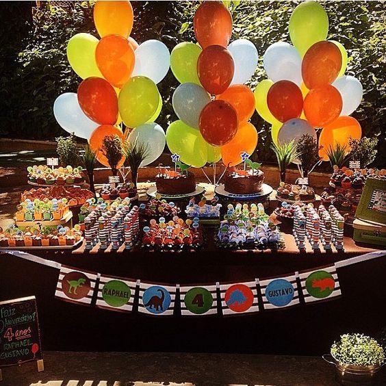 Festa ao ar livre para adultos