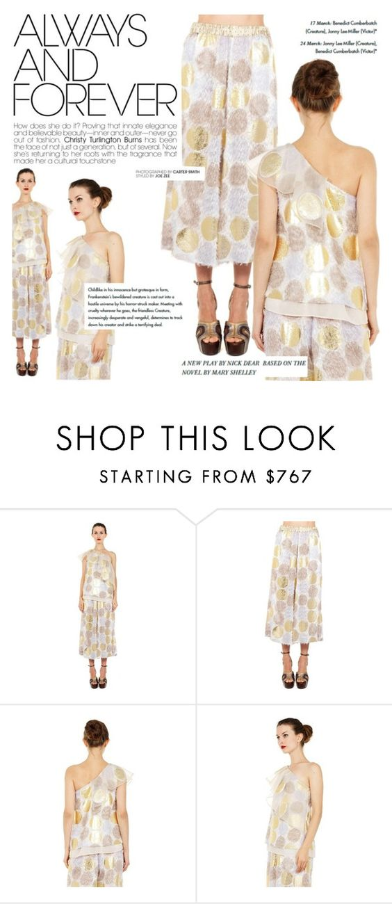 """""""Pois!"""" by thequeenstore ❤ liked on Polyvore featuring Antonio Marras, women's clothing, women, female, woman, misses and juniors"""