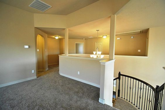 On the Other side of the wing of the home is a Three Guest Bedrooms and Two Full Bathrooms!