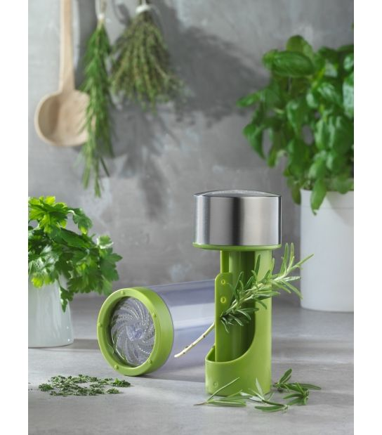 Moinho Para Ervas Aromáticas 2 Em 1   Microplane · Kitchen Tools1Kitchens