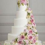 Fotos de decoração de bolos