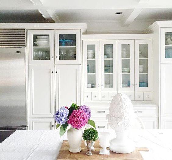 Jillian Harris kitchen