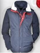 *NEU! BRIGG Outdoor Weste 5+6+7+8XL http://www.the-big-gentleman-club.com/