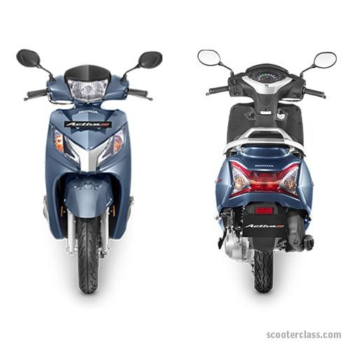 Honda Activa 125 Price Colours Images Models Mileage Honda