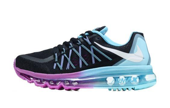 Nike Air Max 2015 Womens Flyknit
