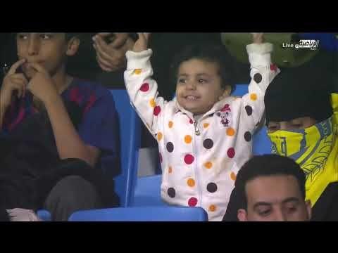 ملخص أهداف مباراة النصر 2 1 التعاون الجولة 11 دوري الأمير محمد بن سلمان