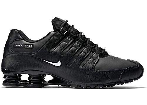 Nike Shox Nz EU para hombre Nike in 2020 | Nike, Nike men ...