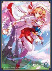 Fire Emblem Cipher - Sleeve Collection: Sakura