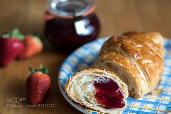 Pic: strawberry jam (2)