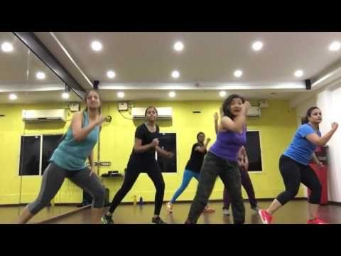 Tu Cheez Badi Hai Mast Mast Hindi Song Zumba Class Youtube Songs Zumba Zumba Dance Senorita by shawn mendes x camila cabello live love party™ zumba® dance fitness by : pinterest