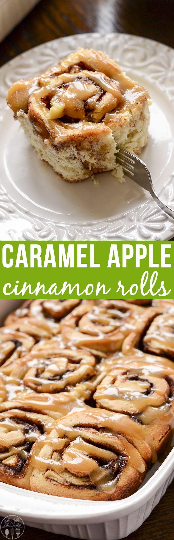 casserole caramel apple and cinnamon breakfast casserole caramel apple ...