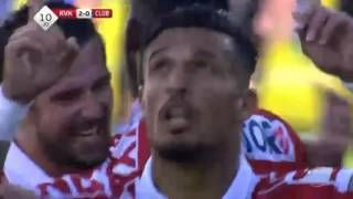 Kortrijk vs Club Bruges Highlights  http://goo.gl/ZS9RNq