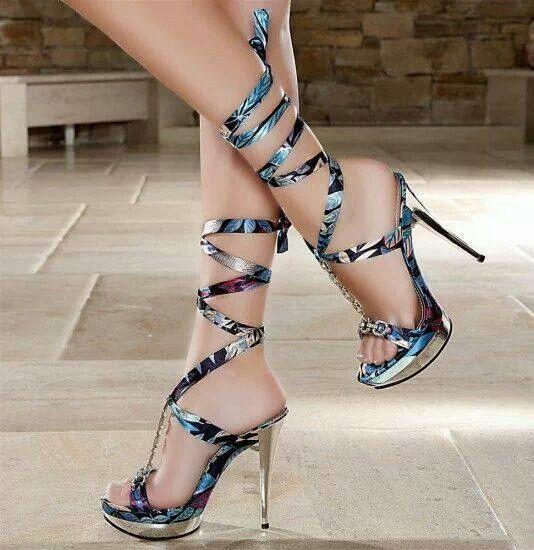 Shoez Shoez!!
