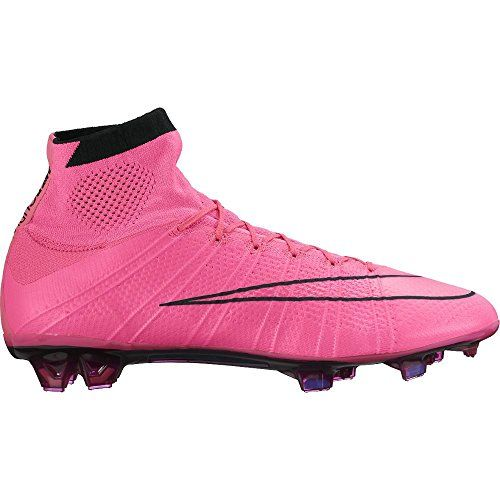 Nike Fußballschuhe Mit Socken Pink