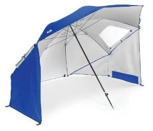I just read a great review on this Beach Sports Umbrella Large Full Cover Protection from Sun Rain Wind Shelter Tent Outdoors by MakExpress. You can get all the details here http://bridgerguide.com/beach-sports-umbrella-large-full-cover-protection-from-sun-rain-wind-shelter-tent-outdoors-by-makexpress/. Please repin this. :)