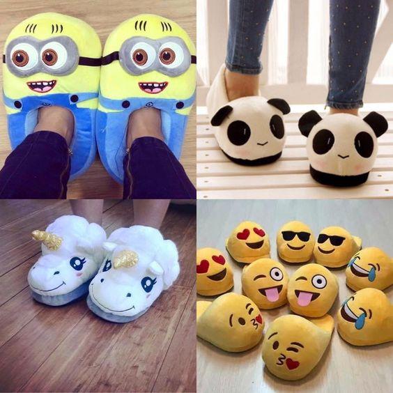 Tante ciabatte morbide e calde per le vostre dolci notti 🌙💕🤗💤  👉🏻👉🏻www.dream-shop.it/scarpe-donna.html#ciabatte