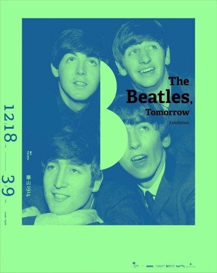 https://flic.kr/p/pDQ2N4 | 2014 The Beatles Tomorrow