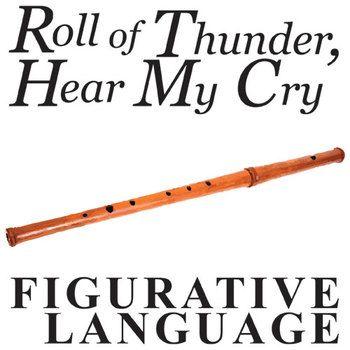 roll of thunder essay test