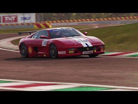 Project Cars 2 Ferrari Essentials Dlc Trailer Ferrari Video Game Trailer Latest Trailers