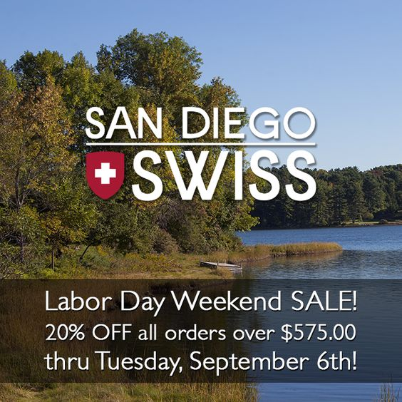 HAPPY LABOR DAY! Get 20% OFF all orders of precision endodontic instruments over $575.00 through Tuesday, September 6th, at San Diego Swiss's Labor Day Weekend SALE! www.sdswiss.com #SDSwiss #Endodontic #Ultrasonic #Restorative #Dentistry #Instruments #RootCanal #Endodontist #DiamondCoated #LaborDay #LaborDaySale #LaborDayWeekend #20PercentOff