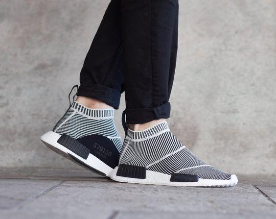Adidas Nmd_cs1 Pk