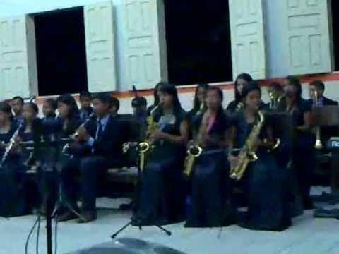 Orquestra Sinfonica Amanhecer La Vem Farao Youtube Orquestra