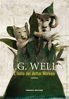 La libreria di Beppe: L'isola del dottor Moreau di H.G. Wells