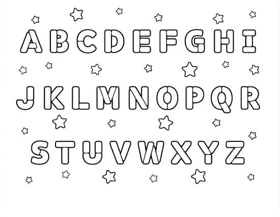 Printable Alphabet Coloring Pages Collection Free Coloring Sheets Abc Coloring Pages Abc Coloring Coloring Pages To Print