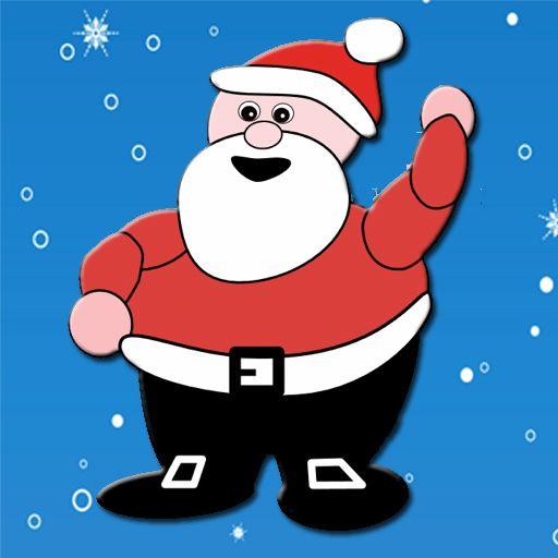 ★Santa Claus★  https://itunes.apple.com/app/santa-claus./id480564818?ls=1=8