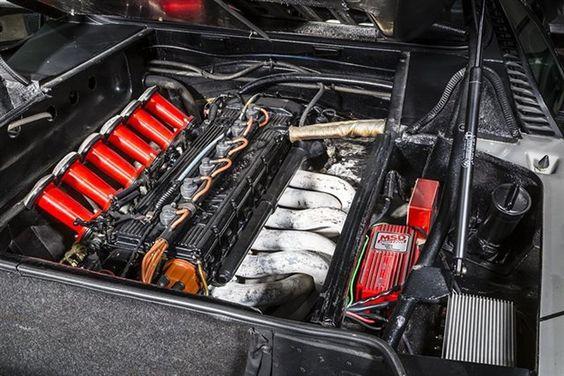 1979 BMW M1