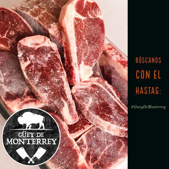 Disfruta de tu domingo con una Tablita, $560 el kilo; sin laboriosas preparaciones, solo descongela y directo al asador. #GueyDeMonterrey expertos en carne 👌🏻🐃🔥 http://bit.ly/2mAidnC