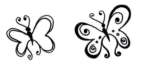 Simple Henna Designs For Beginners Step By Step - Viewing Gallery
