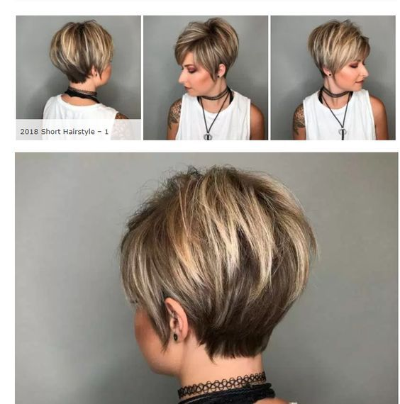 Super Cute Short Hairstyles With Super Fun Colors What Short Hairstyle Would You Like To Have Cute Hairstyles For Short Hair Sassy Hair Short Hair Styles